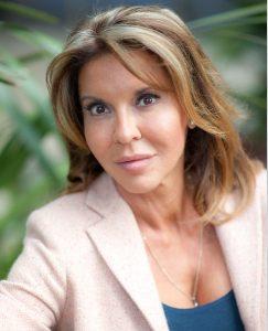 Adriana James