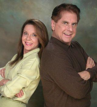 Tad And Adriana James