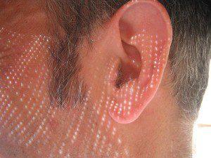 NLP Communication Model auditory