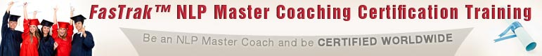 FasTrak NLP Master Coaching Certification Training