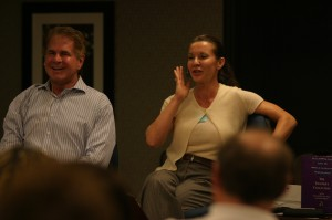 NLP | Dr.Tad James and Dr. Adriana James
