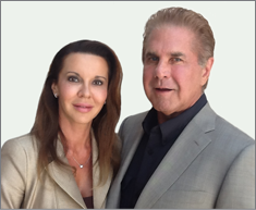Dr Tad and Adriana James NLP