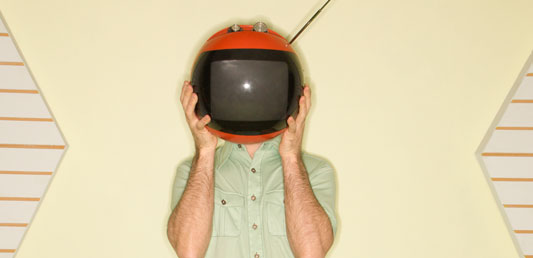"TV makes you ""Brain-Dead"" and is NOT ""The Truth"", Even if You Believe it Is – Part 2"