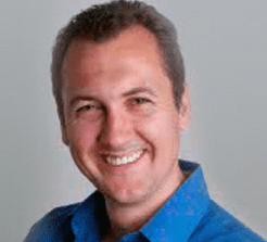 NLP Coach Brad Greentree