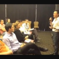 NLP | Master Hypnosis Training in training