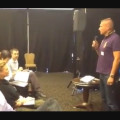 NLP | Master Hypnosis Training discussion