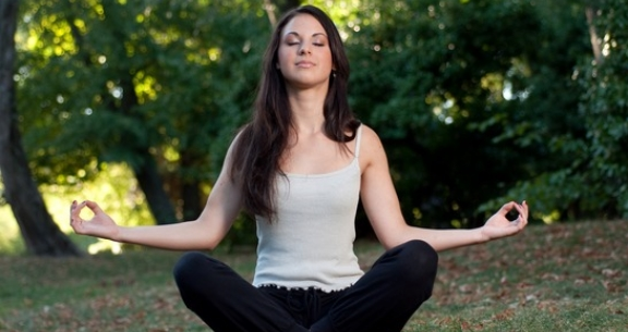 Meditation – Why Give It A Try
