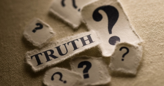 How to Separate Truth From Lie