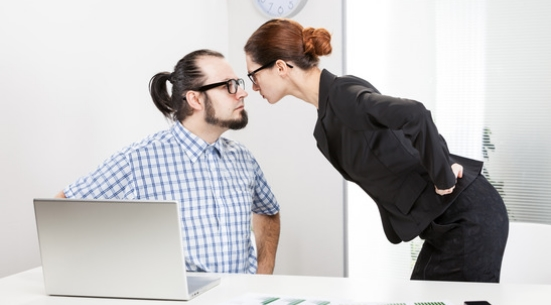NLP – Its Application in the Resolution of Workplace Conflict