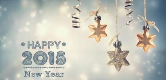 Happy New Year 2015 Everybody