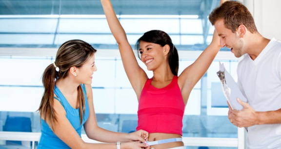 Can NLP Help Weight Loss