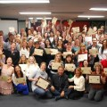 NLP Master Practitioner  Look How Good Are Our Graduates