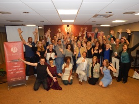 NLP Practitioner Certification Las Vegas