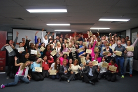 NLP Practitioner Certification Training 1