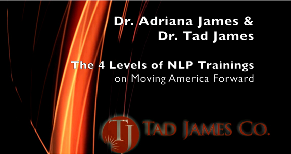 The 4 Levels of NLP Trainings